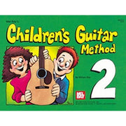 Mel Bay's Children's Guitar Method | Book 2