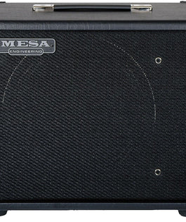 Mesa/Boogie 1x12 Theile Electric Guitar Cabinet | Black