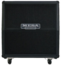 Mesa Boogie 4x12 Traditional Recto Cabinet Slant