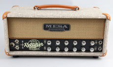 Mesa/Boogie Custom Recto-Verb 25 Head | Fawn Slub Bronco