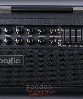 Mesa/Boogie Mark Five: 25 Tube Head Standard (Black)