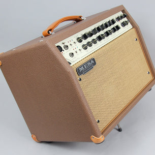 Mesa Boogie Rosette 300 Two:Eight Acoustic Combo Amp | Custom Cocoa Bronco/Tan