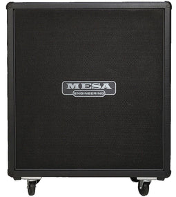 Mesa Boogie Standard 4x12 Recto Cabinet Straight