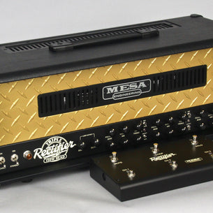 Mesa/Boogie Triple Rectifier Tube Head | 50th Anniversary