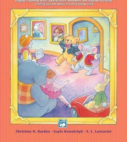 Music For Little Mozarts-Discovery Book 1