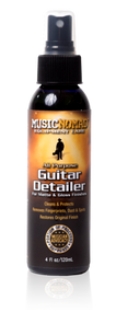 Music Nomad Guitar Detailer | 4oz