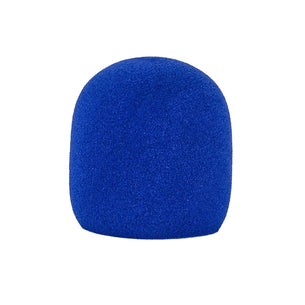 Nomad NMW-J01U Microphone Wind Screen | Blue