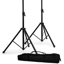 Nomad NSS-8033PK Heavy Duty Speaker Stand | Pair