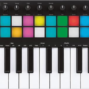 Novation Launchkey Mini MK3 25-Key