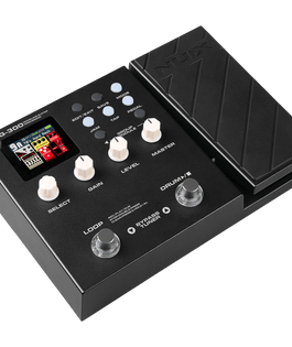 NUX MG-300 Modeling Guitar Processor