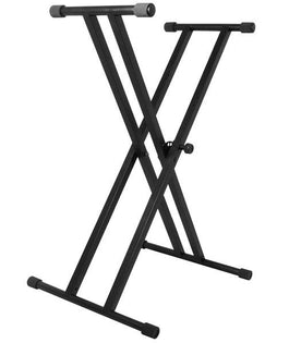On-Stage Double-X Keyboard Stand | KS7191