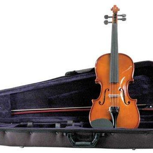 Palatino 3/4 Size Allegro Violin Outfit