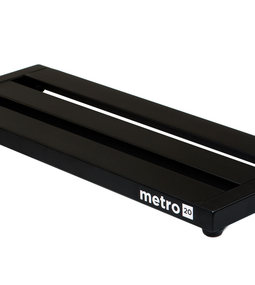 Pedaltrain Metro20 Pedal Board With Soft Case
