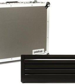 Pedaltrain Novo 18 Pedalboard | with Tour Case