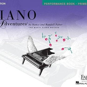 Piano Adventures - Performance - Primer