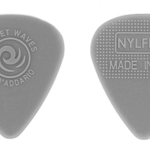 Planet Waves 1NFX6-10 Heavy Nylflex Guitar Picks