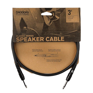 Planet Waves Classic Series Speaker Cable