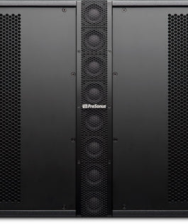 Presonus CDL12 Hybrid Point Source/Line Array Loudspeaker