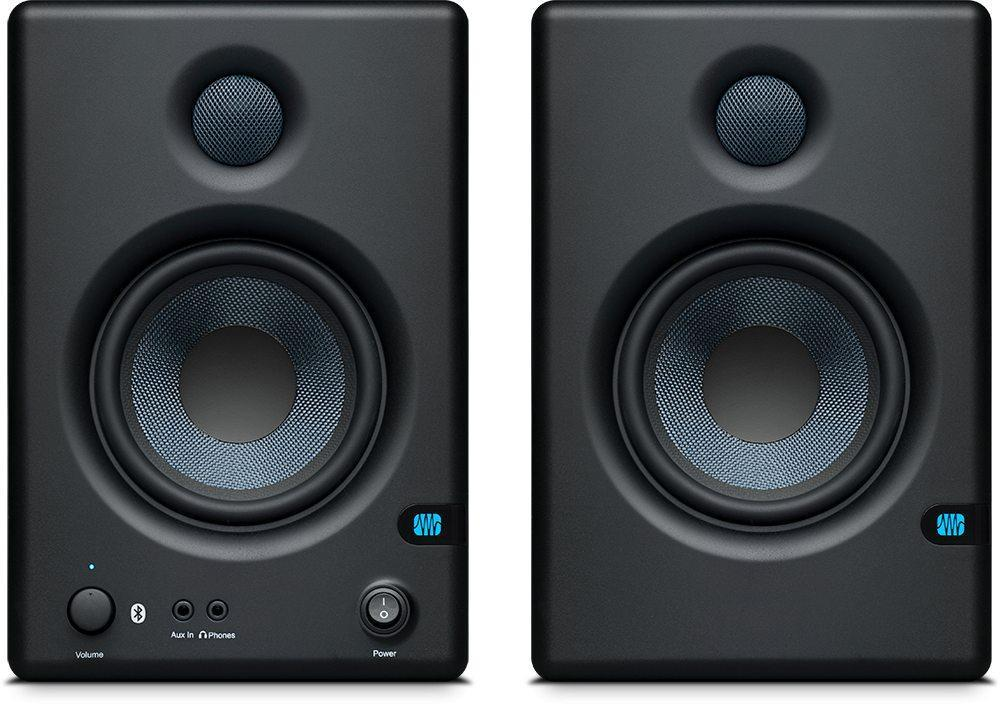 Presonus Eris E4.5 BT Bluetooth Studio Monitor