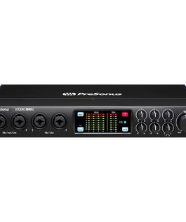 Presonus Studio 1810c Audio Recording Interface