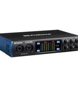 PreSonus Studio 68c USB Audio Interface
