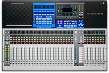 Presonus StudioLive Series III 32-Channel Digital Mixer