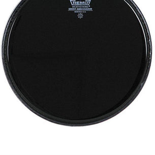 Remo Ambassador Ebony Series Batter Drumheads