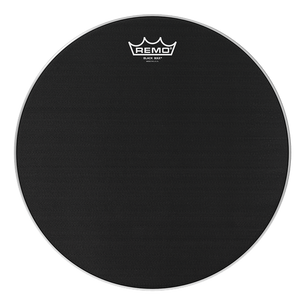 Remo Black Max Series Snare Drumheads 13""
