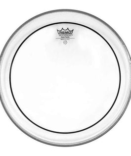 Remo Clear Pinstripe Series Drumhead