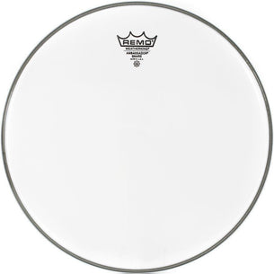 Remo Hazy Ambassador Series Drumheads