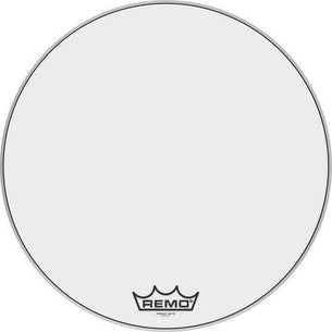 "Remo Powermax Ultra White 28"" Marching Bass Drum Batter Head"