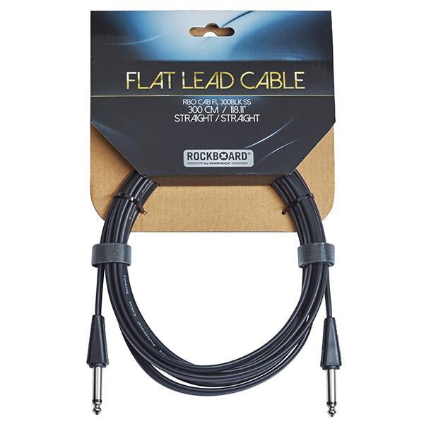 RockBoard Flat Instrument Cable | 300 cm