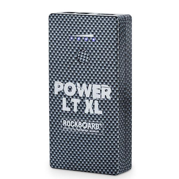 RockBoard Power LT XL Rechargeable Power Supply