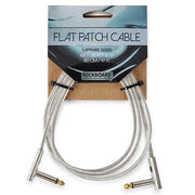 RockBoard Sapphire Series Flat Patch Cable | 20 cm