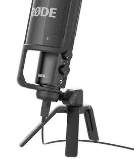 Rode NT-USB Studio Quality USB Microphone