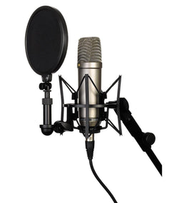Rode NT1-A Studio Recording Microphone