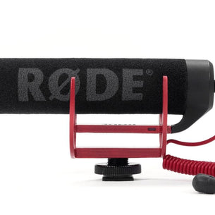 Rode VideoMicGo Camera Microphone