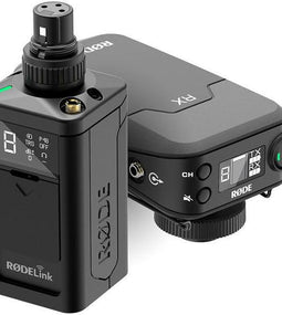 RØDELink Wireless Newsshooter Kit