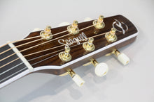 Seagull Artist Studio Concert Hall EQ Acoustic Guitar