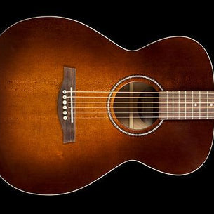 Seagull S6 Original SLIM Concert Hall Burnt Umber GT