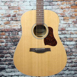Seagull S6 Original Slim QIT Acoustic-Electric Guitar