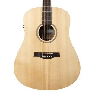 Seagull Walnut ISYS T Acoustic-Electric Guitar