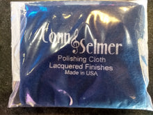Selmer 2952 Polishing Cloth For Lacquered Finishes