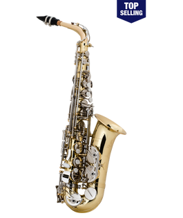 Selmer AS400 Student Alto Saxophone Outfit