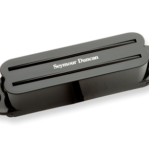 Seymour Duncan SHR-1B Hot Rail Bridge Pickup - Black