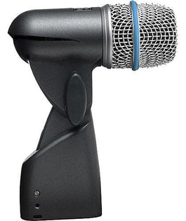 Shure BETA56A Super-Cardioid Instrument Microphone
