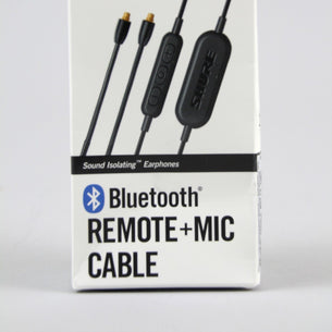 Shure Bluetooth Bluetooth Earphone Cable | RMCE-BT1