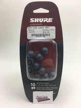 Shure EASFX1-10L Large Soft Flex Sleeves | 10 Count