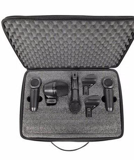 Shure PGA Studio Kit 4 | 4 Piece Studio Kit