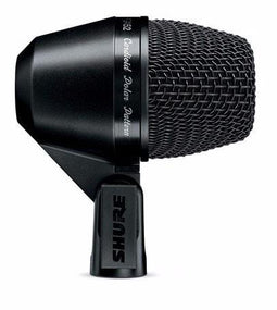 Shure PGA52 Dynamic Handheld Microphone PGA52-LC (No Cable)